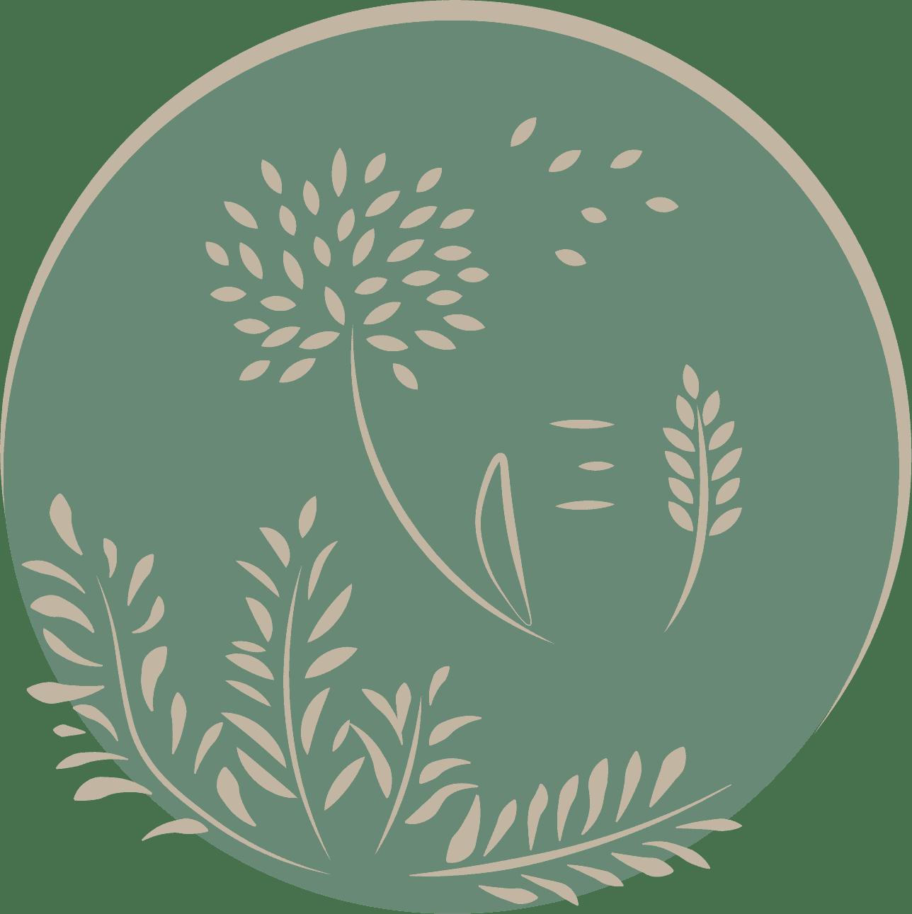 Logo Gartenglück & Blütenkunst - Gertraud Haslauer- Floristik 85309 Pörnbach