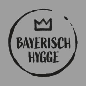 Logo Bayerisch Hygge Workshop Kurse Achtsamkeit aus Ingolstadt