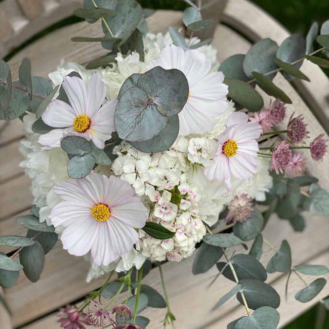 Floristik Event Hochzeit 3